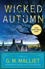 Wicked Autumn: A Max Tudor Novel Cover Image