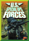 U.S. Special Ops Forces (U.S. Military Forces) Cover Image