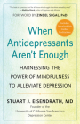 When Antidepressants Aren't Enough: Harnessing the Power of Mindfulness to Alleviate Depression Cover Image