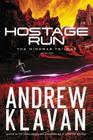 Hostage Run (Mindwar Trilogy #2) Cover Image