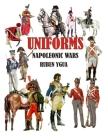 Uniforms Napoleonic Wars Cover Image