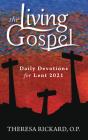 Daily Devotions for Lent 2021 (Living Gospel) Cover Image