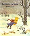 Brave Irene /Irene, La Valiente (Mirasol /Libros Juveniles) Cover Image