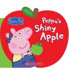 Peppa's Shiny Apple (Peppa Pig) Cover Image