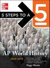 AP World History Cover Image