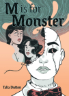 M Is for Monster Cover Image