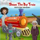 Zhane The Boy Train Visits Fort McHenry Cover Image