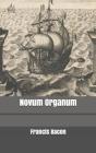 Novum Organum Cover Image