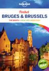 Pocket Bruges & Brussels Cover Image