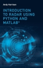 Introduction to Radar Using PYTHON and MATLAB Cover Image
