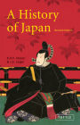 A History of Japan: Revised Edition Cover Image