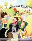 Different Kinds of Special Cover Image