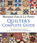 Quilter's Complete Guide Cover Image
