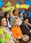 Jury Duty Cover Image