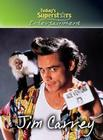 Jim Carrey (Today's Superstars (Library)) Cover Image