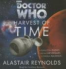 Harvest of Time Cover Image
