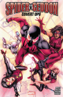 Spider-Geddon: Covert Ops Cover Image