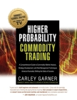 Higher Probability Commodity Trading: A Comprehensive Guide to Commodity Market Analysis, Strategy Development, and Risk Management Techniques Aimed a Cover Image