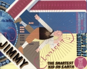 The Adventures of Jimmy Corrigan: The Smartest Kid on Earth Cover Image