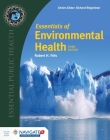 Essentials of Environmental Health Cover Image