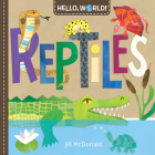Hello, World! Reptiles Cover Image