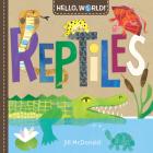 Hello, World! Reptiles Cover Image