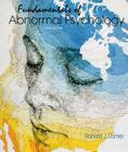 Fundamentals of Abnormal Psychology Cover Image