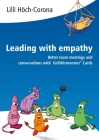 Leading with empathy: Better team meetings and conversations with Gefühlsmonster(R) Cards Cover Image