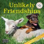 Unlikely Friendships Mini Wall Calendar 2018 Cover Image