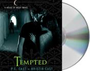 Tempted: A House of Night Novel (House of Night Novels #6) Cover Image