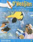 Dnealian Handwriting 2008 Student Edition (Consumable) Grade 1 (D'Nealian Handwriting) Cover Image
