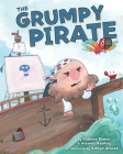 The Grumpy Pirate Cover Image