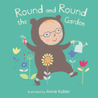 Round and Round the Garden (Baby Board Books) Cover Image