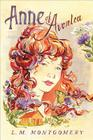 Anne of Avonlea (Anne of Green Gables Novels #2) Cover Image