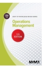 Body of Knowledge Review Series: Operations Management Cover Image