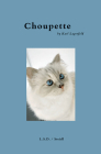 Choupette by Karl Lagerfeld Cover Image