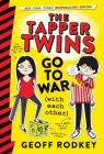 The Tapper Twins Go to War (With Each Other) Cover Image