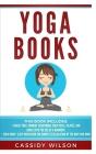 Yoga Books: Aerial Yoga, Yoga Nidra Cover Image