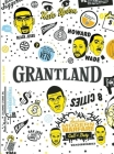 Grantland Issue 2 Cover Image