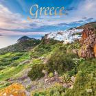 Greece 2021 Square Foil Cover Image