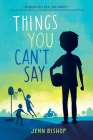 Things You Can't Say Cover Image