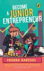 Become a Junior Entrepreneur Cover Image