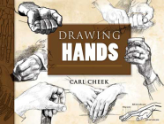 Drawing Hands (Dover Art Instruction) Cover Image