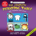 Basher Science: The Complete Periodic Table: All the Elements with Style! Cover Image