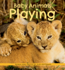 Baby Animals Playing Cover Image