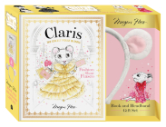 Claris: Book & Headband Gift Set: Claris: Fashion Show Fiasco Cover Image