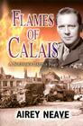 Flames of Calais: A Soldier's Battle 1940 Cover Image