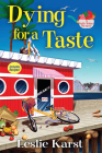 Dying for a Taste: A Sally Solari Mystery Cover Image