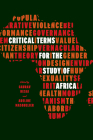 Critical Terms for the Study of Africa Cover Image