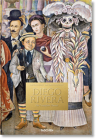 Diego Rivera. the Complete Murals Cover Image